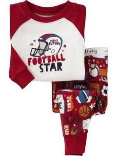 Gap Pyjamas (Football)
