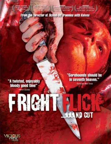 Fright Flick movie