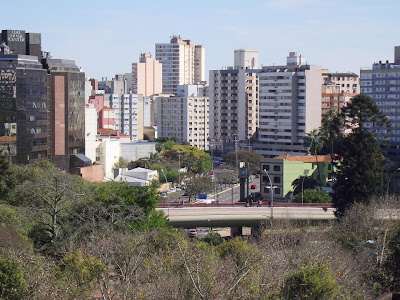 cidade de porto alegre, estado do rio grande do sul, brasil