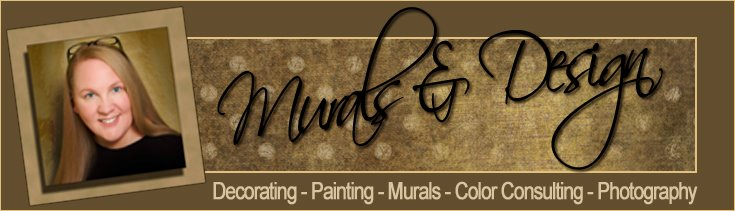Murals & Design