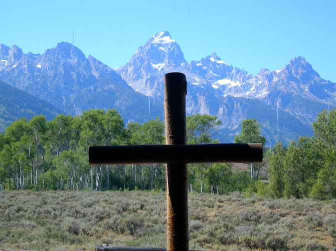 Jackson Hole, Wyoming - Our Home away from Home!