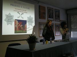Formazione Counseling SCUOLA 2008