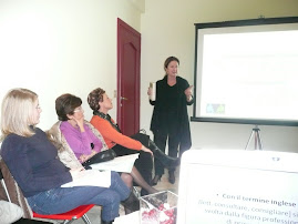COUNSELING   e  COMUNICAZIONE  EFFICACE  2011