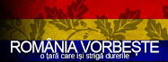ROMANIA VORBESTE