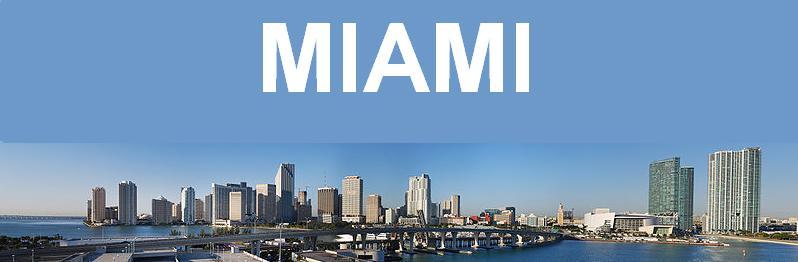 Miami - Flórida