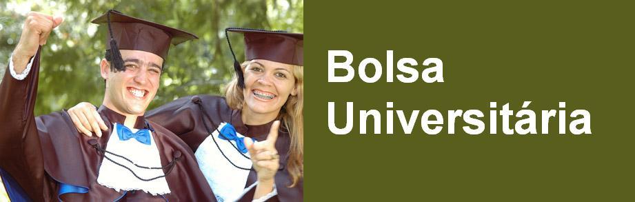 Bolsa Universitária