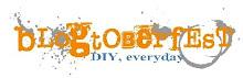 Join me for blogtoberfest