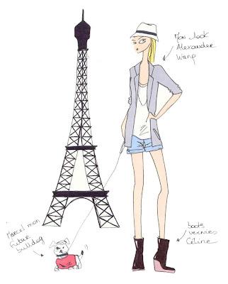 Fashion Blondasse Blog