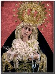 María Stma. Reina de Todos los Santos