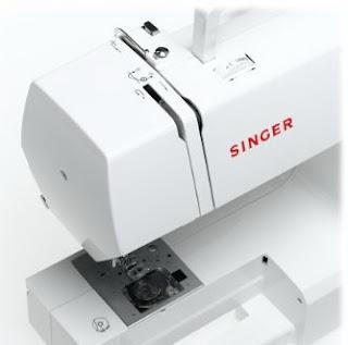 singer 7442 electronic sewing machine