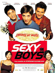 Baixar Filme Sexy Boys (Dual Audio) Online Gratis