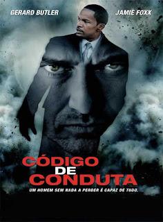 Filme Poster Código de Conduta DVDRip Rmvb Legendado