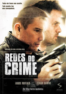 redesdocrime Redes do Crime Dublado