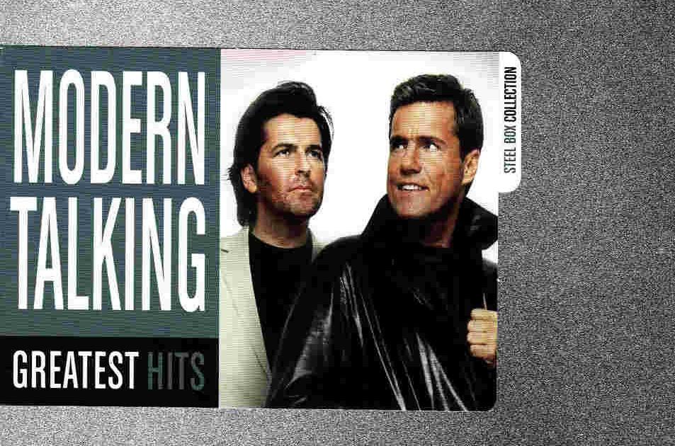 Music Amp Lyrics Modern Talking Greatest Hits