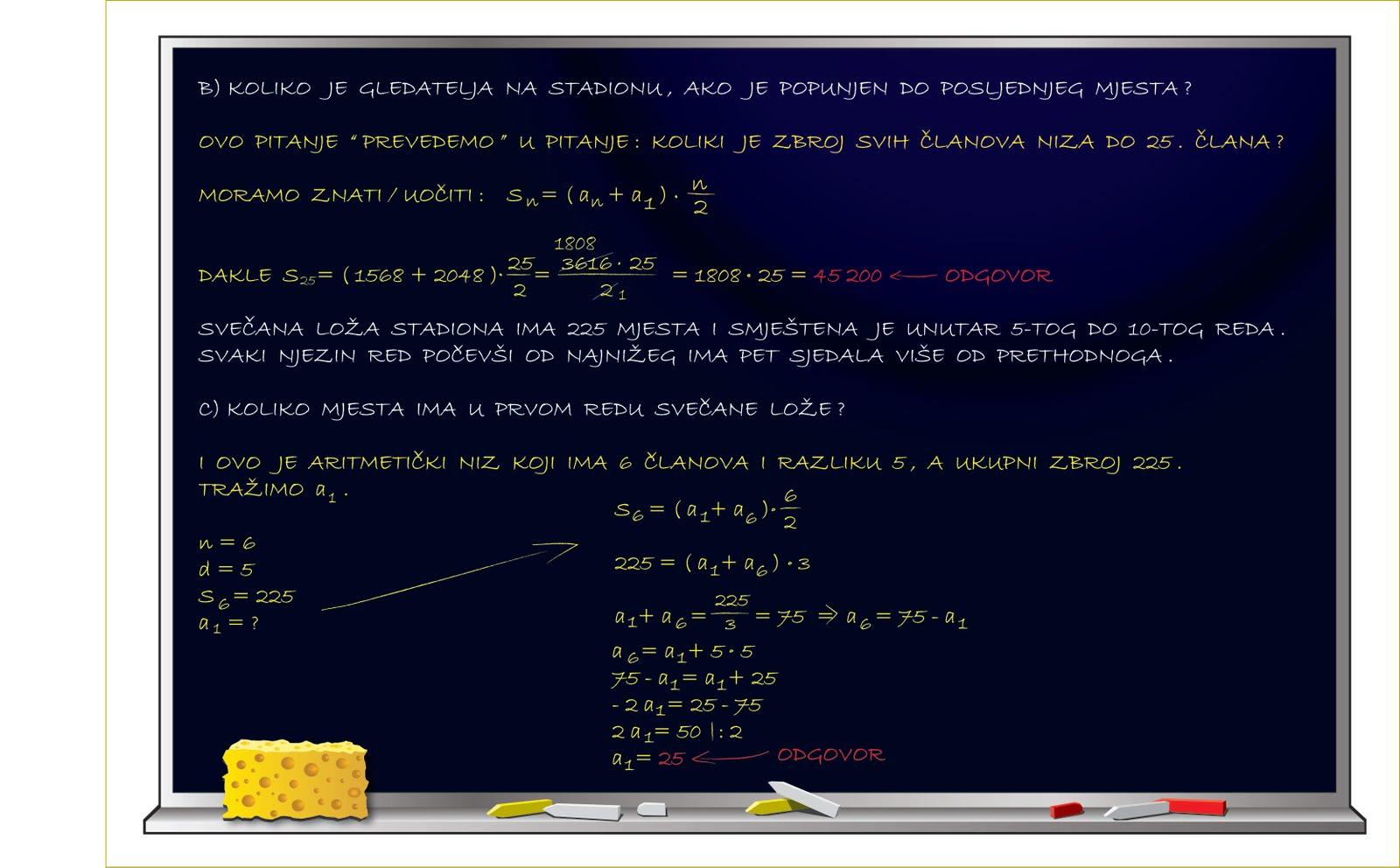 Državna Matura - Fizika Matematika