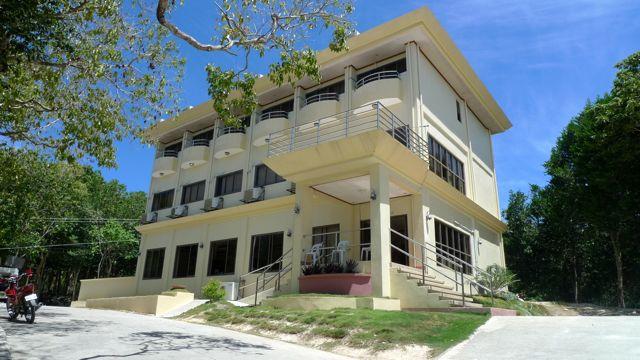 Salagdoong Beach Resort Room Rates