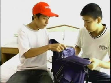 Avi Thai Teen 96