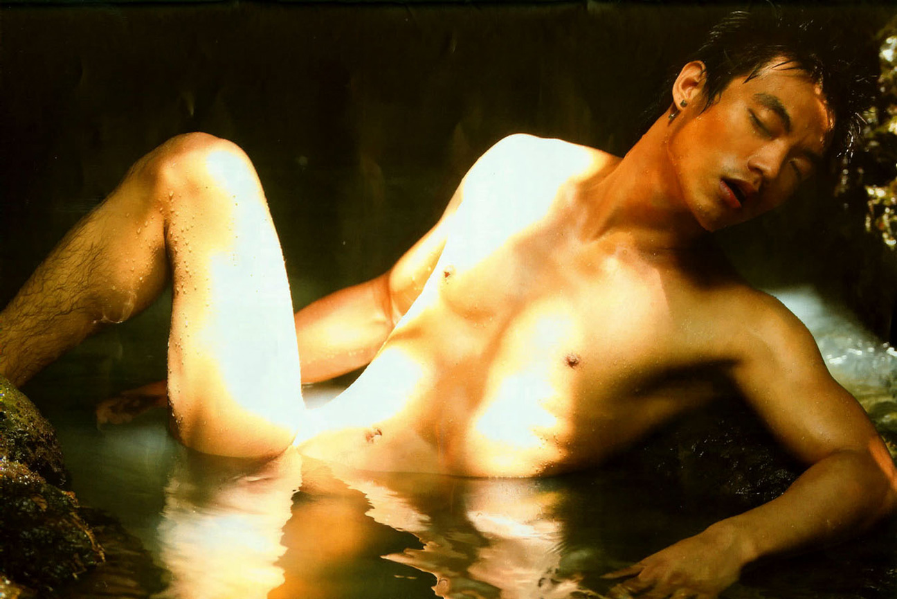 Diether ocampo nude pictures casually