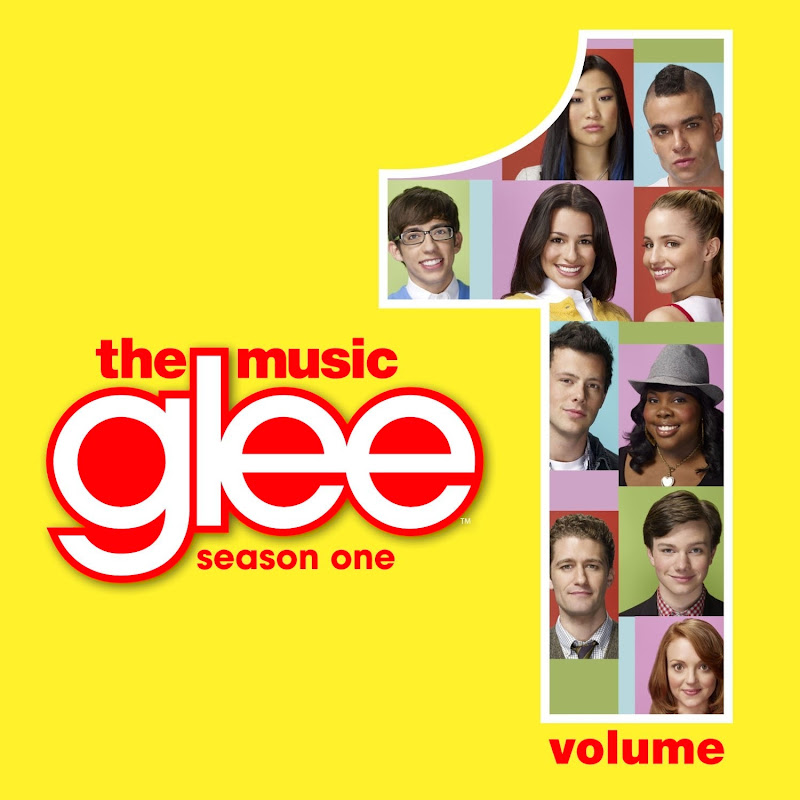 Glee Album Cover Volume 2. Various+Artist+-+Glee+Season+