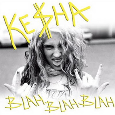 kesha tik tok album cover. Single Album Art Ke Ha Tik Tok