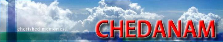 CHEDANAM