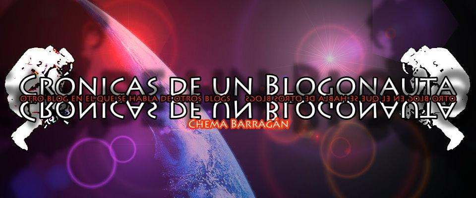 Crónicas de un Blogonauta