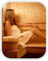 beneficios sauna