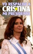 Nuestra Presidenta