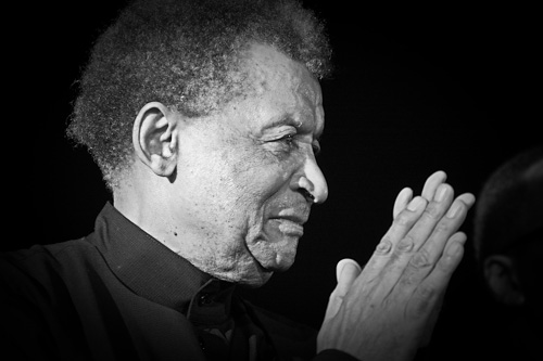 Jazzowa Jesień 2010 - Abdullah Ibrahim