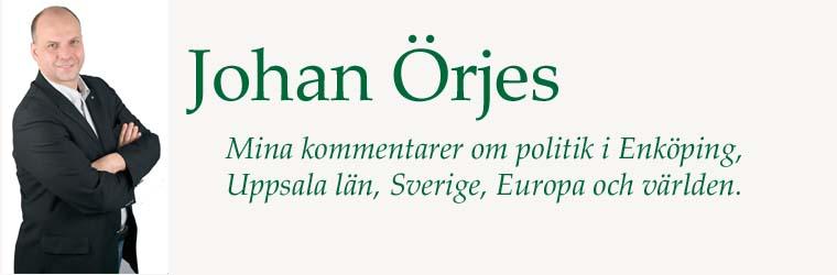 Johan Örjes