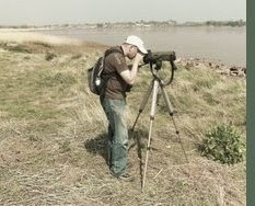Reg The Birder