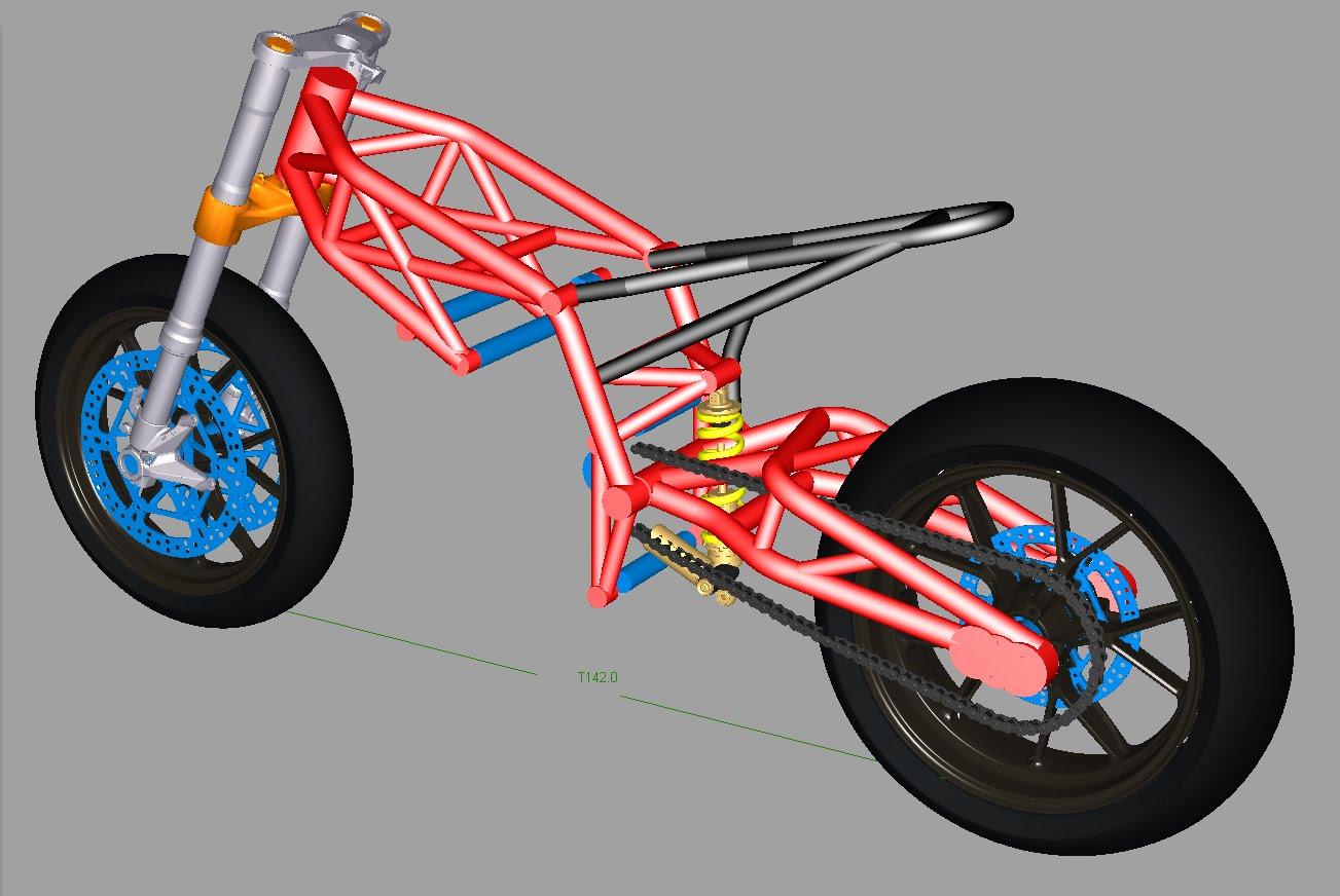 Moto R Design