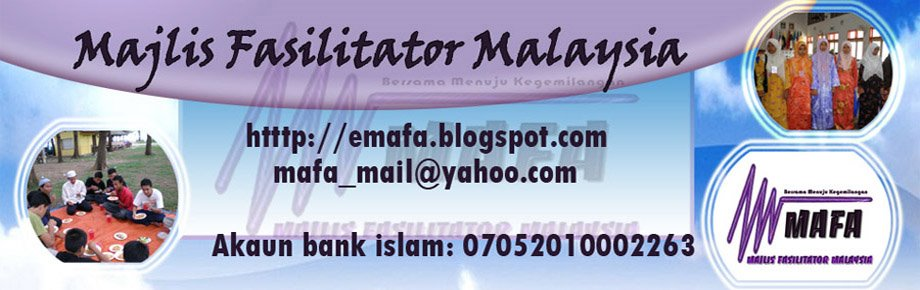 Majlis Fasilitator Malaysia