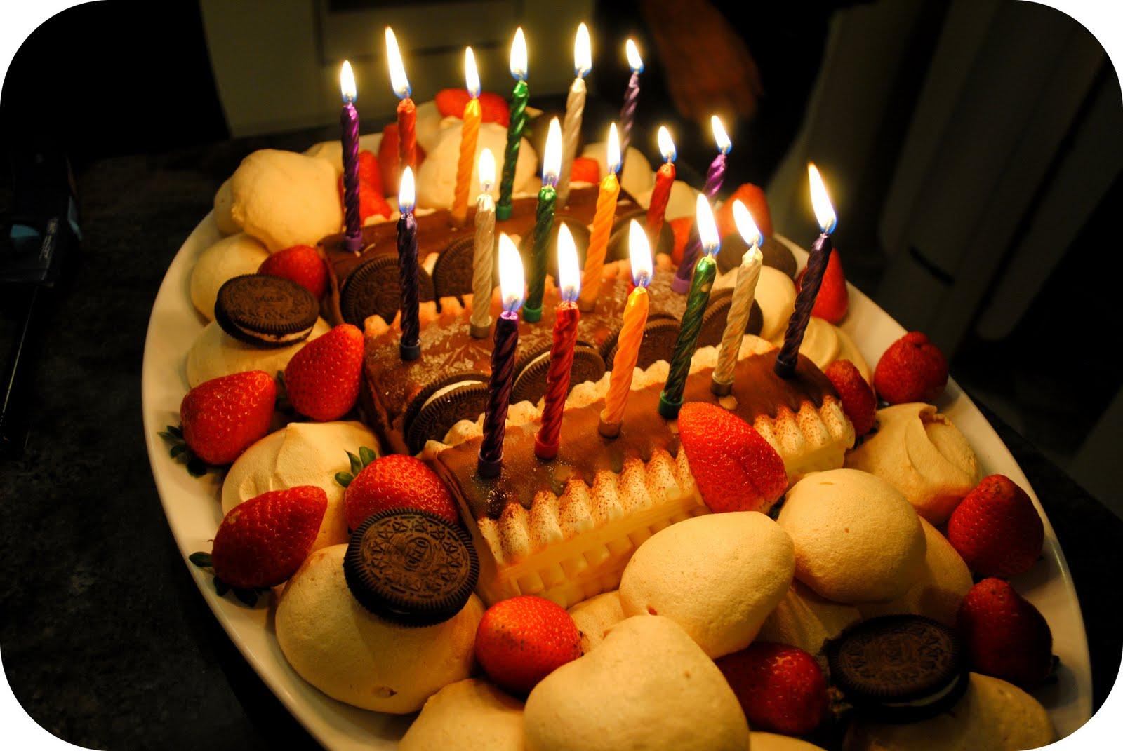 Birthday Cake For Brother Birthday season