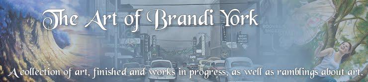 Art of Brandi York