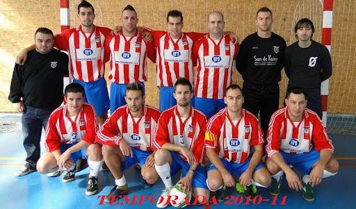 Fútbol Sala C.D.Can Parellada