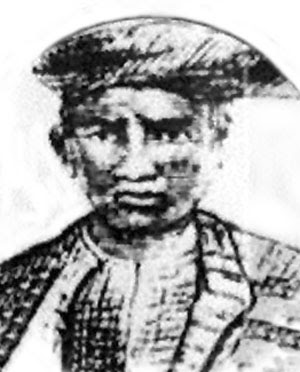 Dato' Maharajalela Pembesar Melayu Kerajaan Negeri Perak.