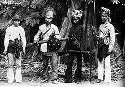 Gambar Pejuang Melayu