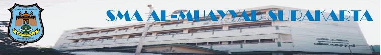 SMA Al-Muayyad