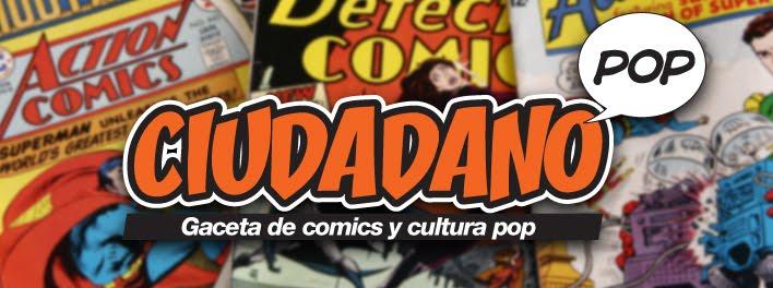 CIUDADANO POP