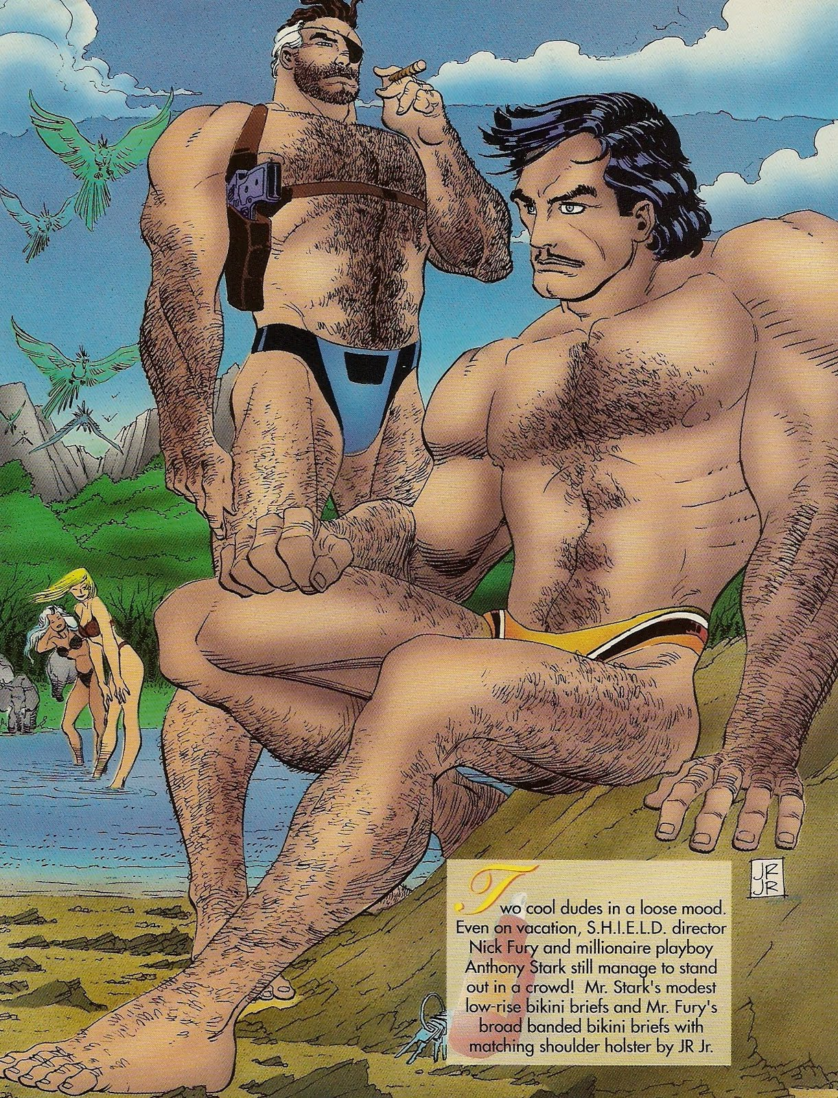 Guy Cartoons Homosexuell Pop kostenlose Bilder