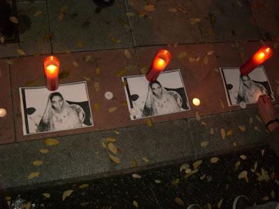 Movilizaciones por la liberación de Aminetu Haidar