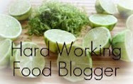 Hard Working Blog Award