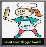 Smart Food Blogger