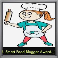 Smart Food Blogger