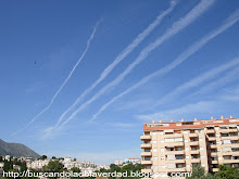 CHEMTRAILS FUENGIROLA