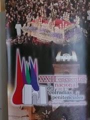 PROGRAMA XXII ENCUENTRO NACIONAL DE COFRADIAS