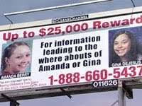 Missing Ohio Girls Home Safe!