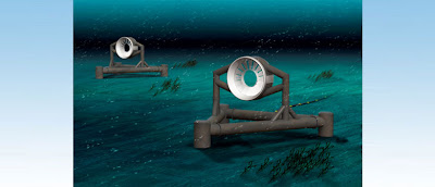 seabed generators