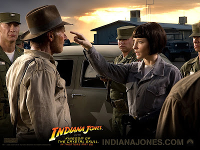 Indiana Jones & Villians